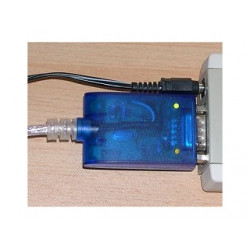 USB Interface Cable for the MU Beta Emulator