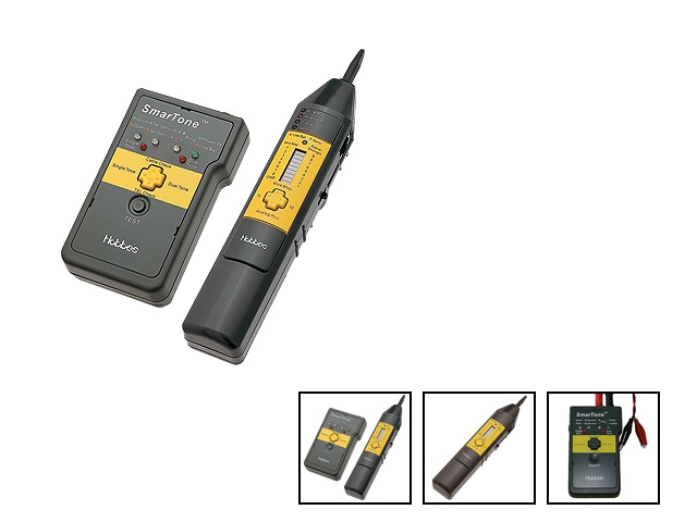 Hobbes Digital Smart Tone & Probe Kit