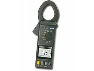 2000A True RMS 3-Phase Clamp Power Analyzer
