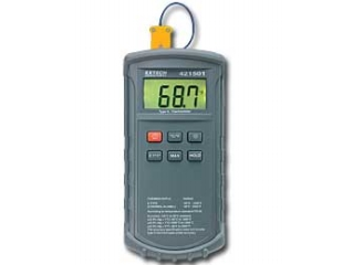 Big Digit, Type K Single Input Thermometer