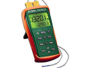 EasyView 7 Thermocouple Datalogger