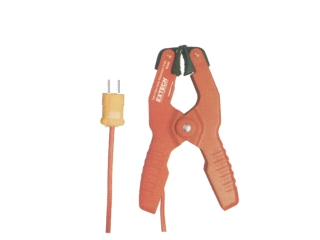 Type K Pipe Clamp Temperature Probe