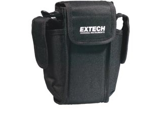 Extech Medium carrying case with side pockets