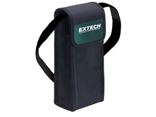 Extech Large Carry case with shoulder strap