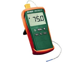 EasyView Type K Single Input Thermometer