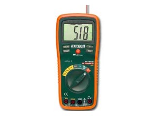 AutoRanging MultiMeter with InfraRed Thermometer