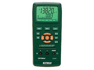 Extech Passive Component LCR Meter LCR200