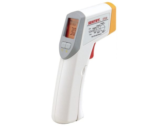 Sentry Infrared Temperature Thermometer