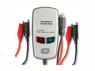 Continuity Tester Pro - Local and Remote