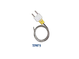 High Temperature bead wire probe (1m)