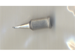 GasCat 75 1.0mm SF Soldering Iron Bit